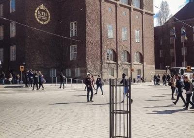 KTH Entré och Arkitekturskolan_3