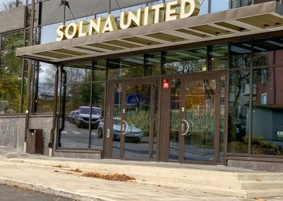 Solna United
